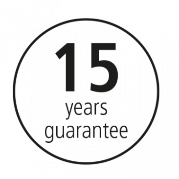 15-years-guarantee
